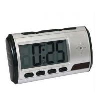 Jam Alarm Spy Cam