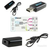 PEMANCAR Bluetooth Tipe Usb Jack 3.5