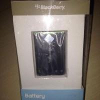 BATERAI BLACKBERRY DAKOTA JM-1 ORI 99% | BATRE BB 9900 9790 JM1