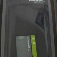 M-S1 Bold Onyx Battery Baterai Blackberry Bold 9000 / Onyx 9700 / 9780