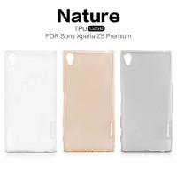 Soft Case Nillkin Sony Xperia Z5 Premium TPU Nature Series