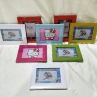 harga Frame Minimalis Tokopedia.com