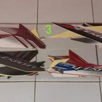 harga Striping Motor Yamaha Vixion  2014 Tokopedia.com