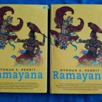 harga Ramayana ( Nyoman S. Pendit) Tokopedia.com