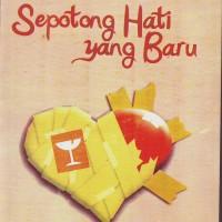 Novel Sepotong Hati Yang Baru (Tere Liye)