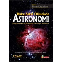 harga Buku Sakti Olimpiade Astronomi Sma Tokopedia.com