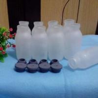 harga Botol Kaca Vial Baru Tutup Karet Untuk Menyimpan Asi Kapasitas 120 Ml Tokopedia.com