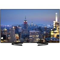 "Sharp 55"" - LED TV Aquos - Hitam - LC-55LE460X khusus di JABODETABEK"