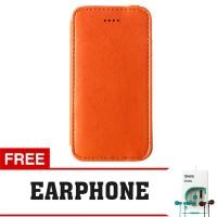 Flip case Iphone 4 4s Kalaideng My Love Series