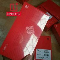 harga Jual Oneplus Two / One Plus 2 / 1+2 (64gb Black) - Bukan Oneplus One Tokopedia.com