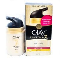 Olay Total Effects 7-in-1 Day Cream SPF 15 / Normal - 50gram