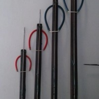 harga Speargun spearfishing handmade 80cm Tokopedia.com