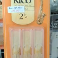 harga Rico Alto Sax Reed 2.5 Tokopedia.com