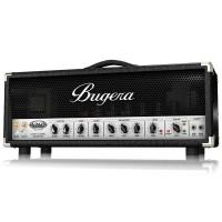 BUGERA 6260 INFINIUM 120 watt Guitar Tube Head Ampifier / Amply Gitar