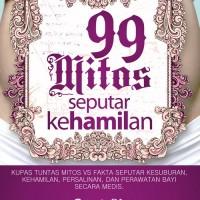 99 Mitos Seputar Kehamilan