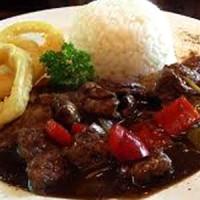 Buat Sendiri Daging Sapi Lada Hitam Kualitas Resto Dalam 5 Menit !!!