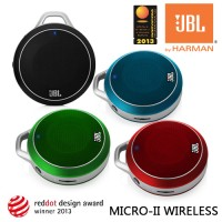 JBL Micro 2 (Non wireless)