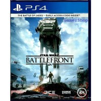 [Sony PS4] Star Wars Battlefront