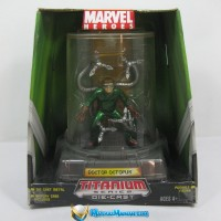 Marvel Heroes Doctor Octopus Titanium Series Diecast Figure