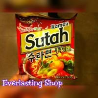 Samyang Ramen SUTAH Rich Hot Flavour