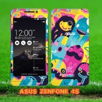 harga Garskin Asus Zenfone 4s Tokopedia.com