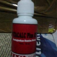 Harga VITACALC  Plus ATP Tonikum dan Daya Tahan Tubuh Hewan  | WIKIPRICE INDONESIA
