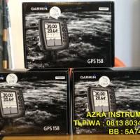 GPS Garmin 158, GPS Marine untuk di Kapal