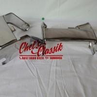 harga Tatakan Jok Honda C70 Tokopedia.com