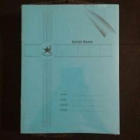 Buku Tulis Kotak Besar