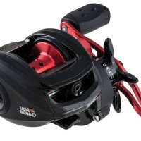 Abu Garcia BLACK MAX BMAX3-L Low Profile Baitcasting Reel - Left hand