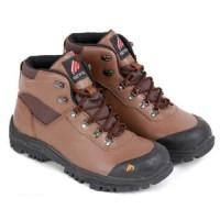 Sepatu Boots/ Touring/ Traveling Pria Garsel E 168