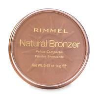 Rimmel London Natural Bronzer - Sun Bronze