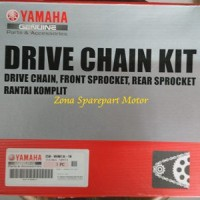harga Gear Set / Rantai Roda Kit Yamaha 3so Vega R New Tokopedia.com