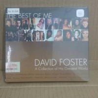 Harga Cd Best Of David Hargano.com