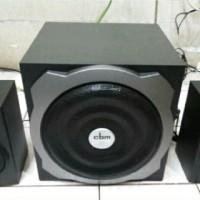 harga Speaker Aktif Cbm Subwoofer Super Bass Home Theater Tokopedia.com