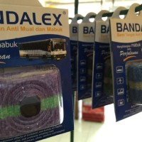 Bandalex, Gelang anti mual dan anti mabuk perjalanan
