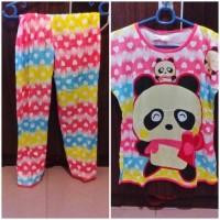 harga Baju Tidur Korea Panda Tokopedia.com