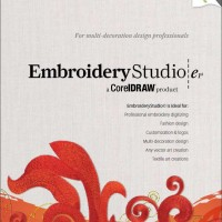 Aplikasi Software Wilcom Embroidery Studio e1.5 ++BONUS