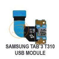 Samsung Galaxy Tab 3 T310 USB Flexible Charger Module