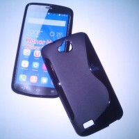 Soft Case S Line HUAWEI Honor Holly / Honor 3C Play / Honor 3C lite