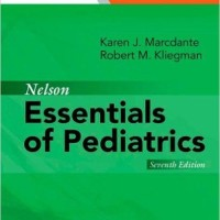 Buku Kedokteran : Nelson Essentials of Pediatrics 7e, 2015