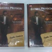 Success Protocol ( Ippho D. Santosa)
