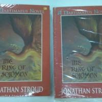 harga The Ring Of Solomon ( Jonathan Stroud ) Tokopedia.com