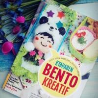 alat bento / cetakan bento - Bento Book - Cara Membuat Bento Kreatif