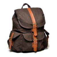 Tas Ransel Casual - Bonjour Bag Adrien - Brown