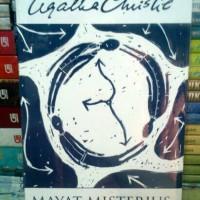 The Clocks (Mayat Misterius) - Agatha Christie