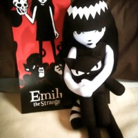 harga Boneka Emily The Strange Tokopedia.com