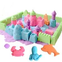 Refill Colour Kinetic Sand 1 KG (TANPA BOX)