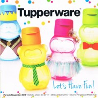Eco Kids Bottle Tupperware Promo Discount (1)