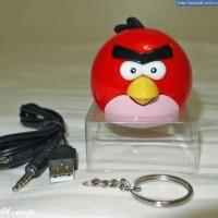 MP3 ANGRY BIRD (MICRO SD & RADIO FM)